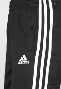 adidas Performance - SNAP PANT - Joggebukse - black - 5