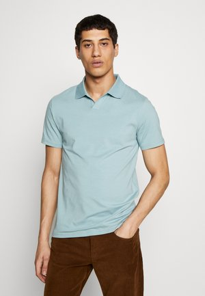 SOFT - Polo shirt - mint powder