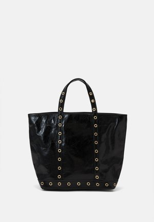 CABAS MOYEN - Handtasche - noir