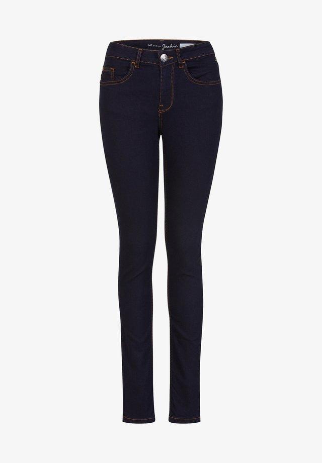 Slim fit jeans - dark-blue
