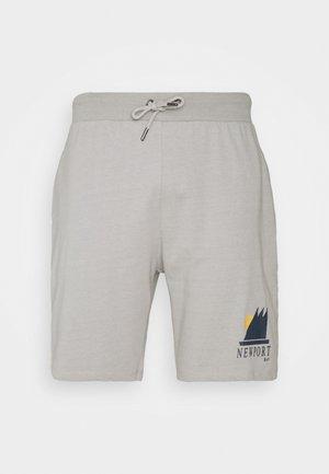 RAY - Shorts - grey