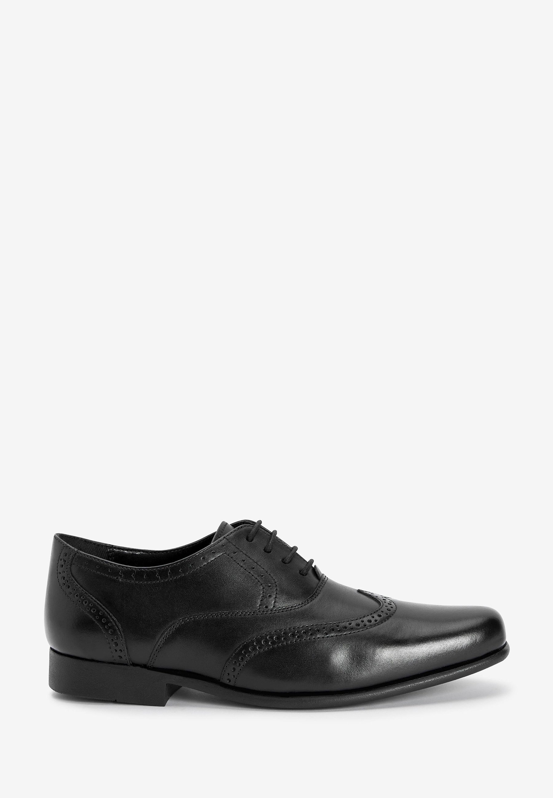 Niño OXFORD BROGUES - Zapatos con cordones