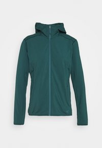 Arc'teryx - KYANITE HOODY WOMENS - Fleece jacket - astral - 4