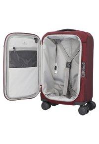Victorinox - CONNEX KABINENT - Wheeled suitcase - red - 4