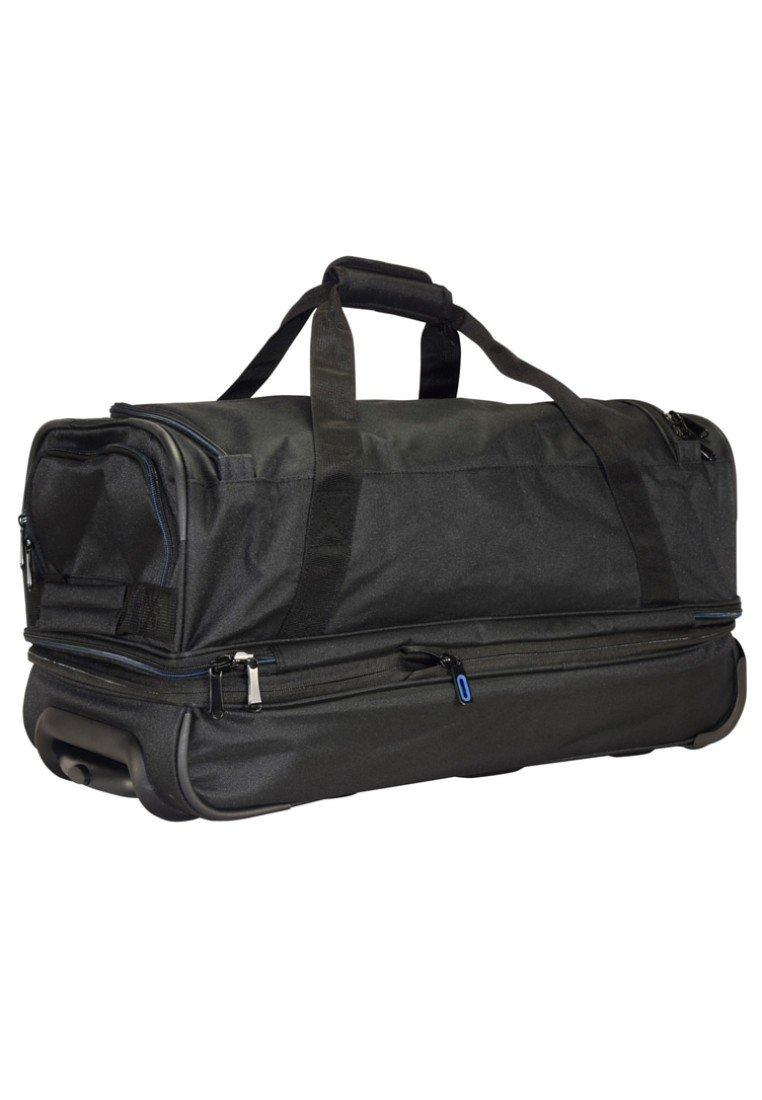 Travelite Reisetasche - schwarz blau/schwarz - Herrentaschen dymJw