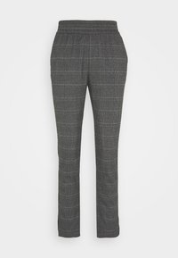 MYRNA TROUSERS - Trousers - grey