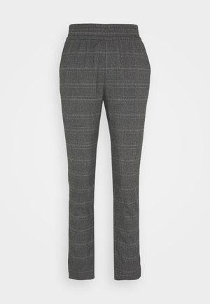 MYRNA TROUSERS - Pantalones - grey