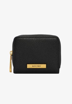 LEONY - Wallet - black