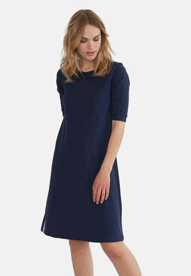 ELISE - Day dress - blue