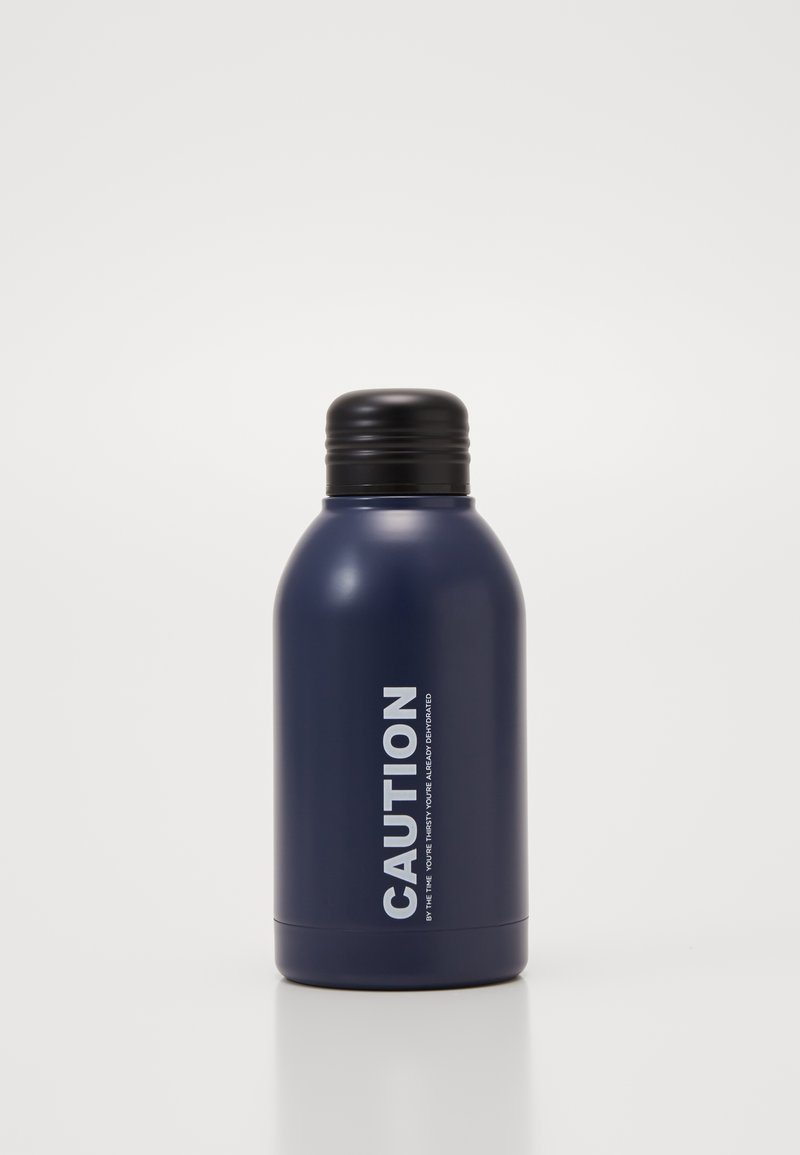 TYPO - MINI DRINK BOTTLE - Jiné - dark blue