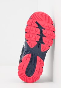 CMP - KIDS ALTAK SHOE 2.0 - Zapatillas de senderismo - navy/pink fluo/marina - 5