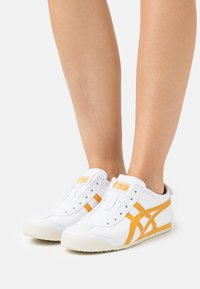 Onitsuka Tiger - MEXICO 66  - Sneakers basse - white/golden glow - 0
