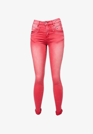 FLORIDA - Jeans Skinny Fit - 2037-sharon rose
