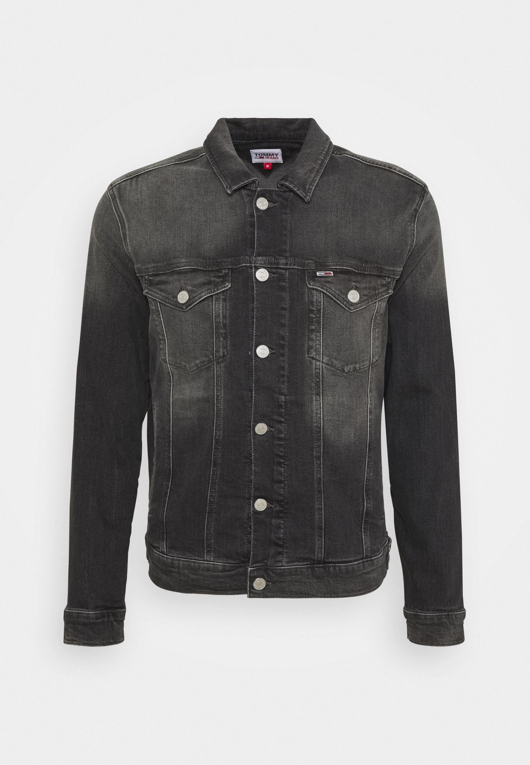 Uomo REGULAR TRUCKER JACKET - Giacca di jeans
