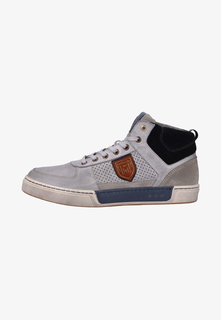 Pantofola d'Oro - Skate shoes - grey