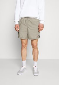 Nike Sportswear - Kraťasy - light army - 0
