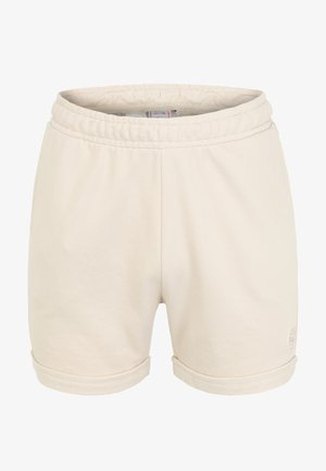 NOLAN SHORTS CROPPED - Sports shorts - rainy day