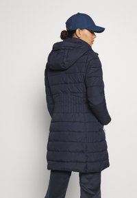 Icepeak - ADDISON - Down coat - dark blue - 3