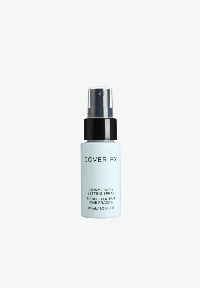 DEWY SETTING SPRAY TRAVEL SIZE - Setting spray & powder - -
