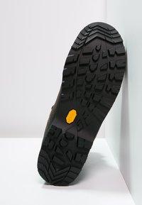 Lowa - RANGER III GTX - Scarpa da hiking - schiefer - 4