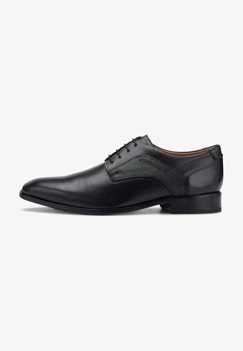 Belmondo - Smart lace-ups - schwarz