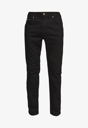 Džíny Slim Fit - black