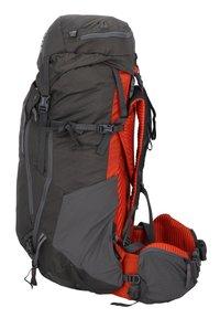 Thule - Hiking rucksack - asphalt - 3