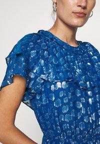 Stella Nova - EDITH - Cocktail dress / Party dress - aqua blue - 5