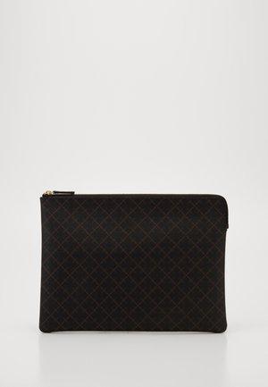 IVY LAPTOP - Laptop bag - dark chokolate