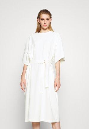 DRESS - Jurk - off- white