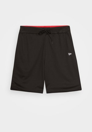 SHORT REVERSIBLE - Korte sportsbukser - red/black