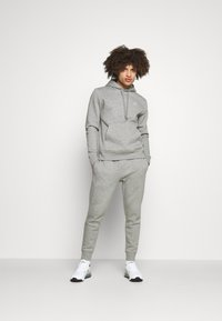 Calvin Klein Golf - PLANET HOODIE - Sweatshirt - grey - 1