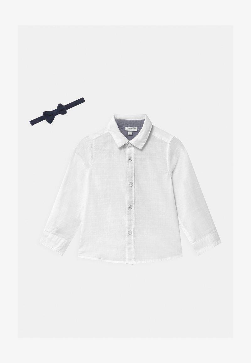 OVS - Shirt - brilliant white