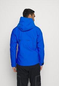 Bogner Fire + Ice - EAGLE - Ski jacket - blue - 2