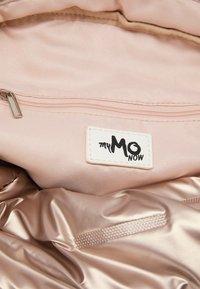 myMo - Sac à dos - champagner - 3