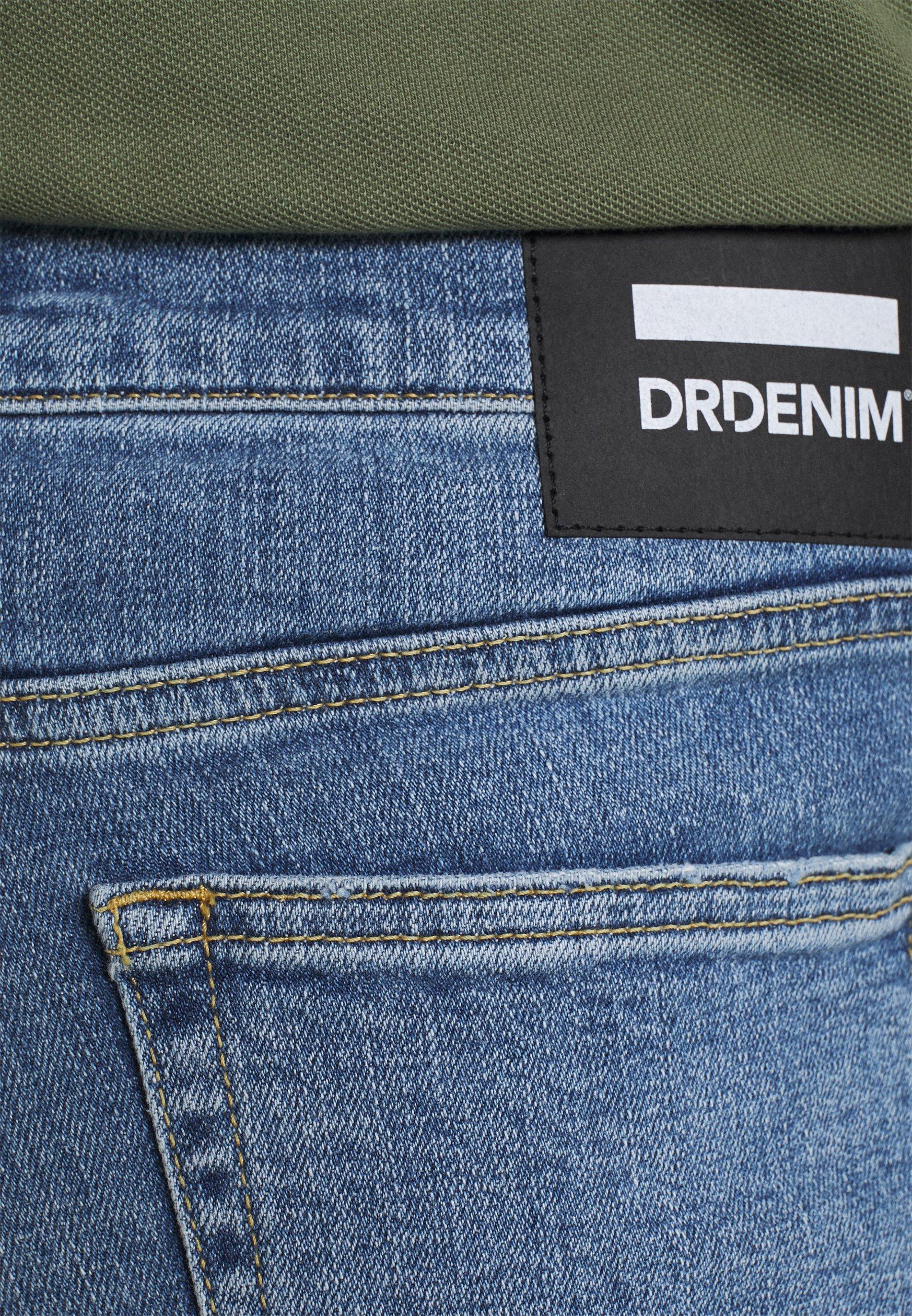 Men CHASE - Slim fit jeans