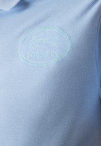 Lacoste - Polo shirt - bleu - 3