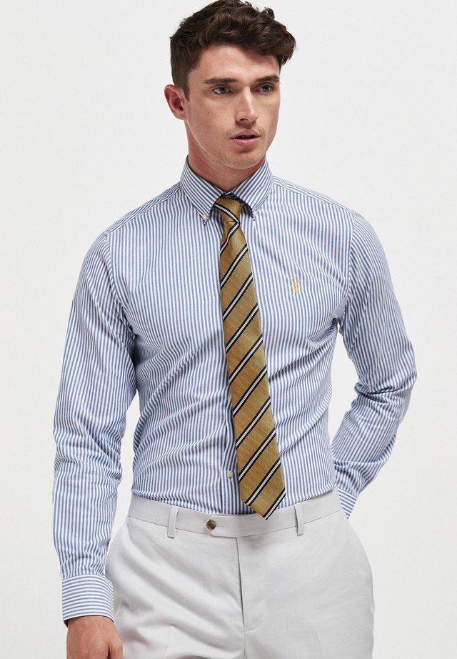 SET - Formal shirt - blue