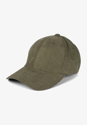 Cap - oliv