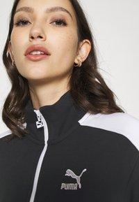 Puma - Training jacket -  black - 3