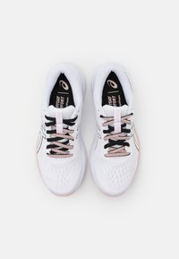 ASICS - GEL-EXCITE 7 THE NEW STRONG - Neutral running shoes - white/black - 3