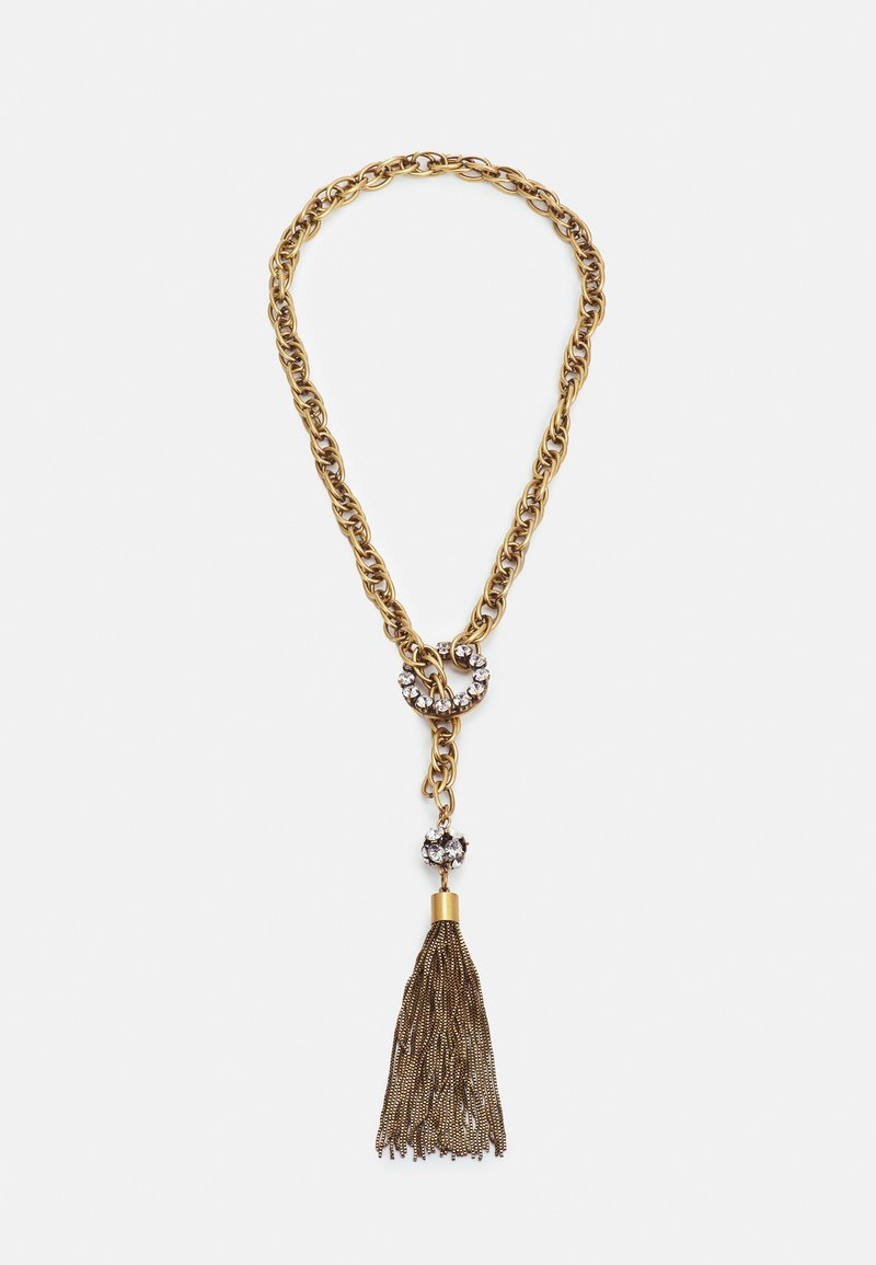 TWINSET - Collier - gold
