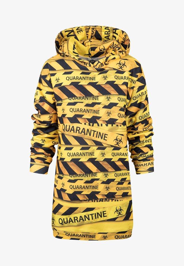 QUARANTINE  - Vardagsklänning - yellow