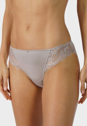 JAZZ PANTS SERIE LUXURIOUS - Briefs - toffee