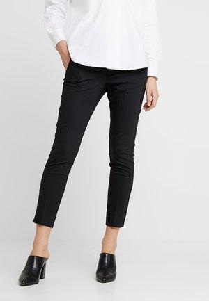ZELLA  - Trousers - black