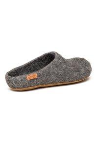 Magicfelt - Slippers - grau - 1