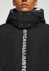 Just Cavalli - SPORTS JACKET - Winter jacket - black - 6