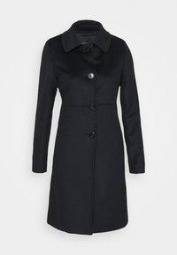 WEEKEND MaxMara - FAVILLA - Płaszcz wełniany /Płaszcz klasyczny - blue - 0