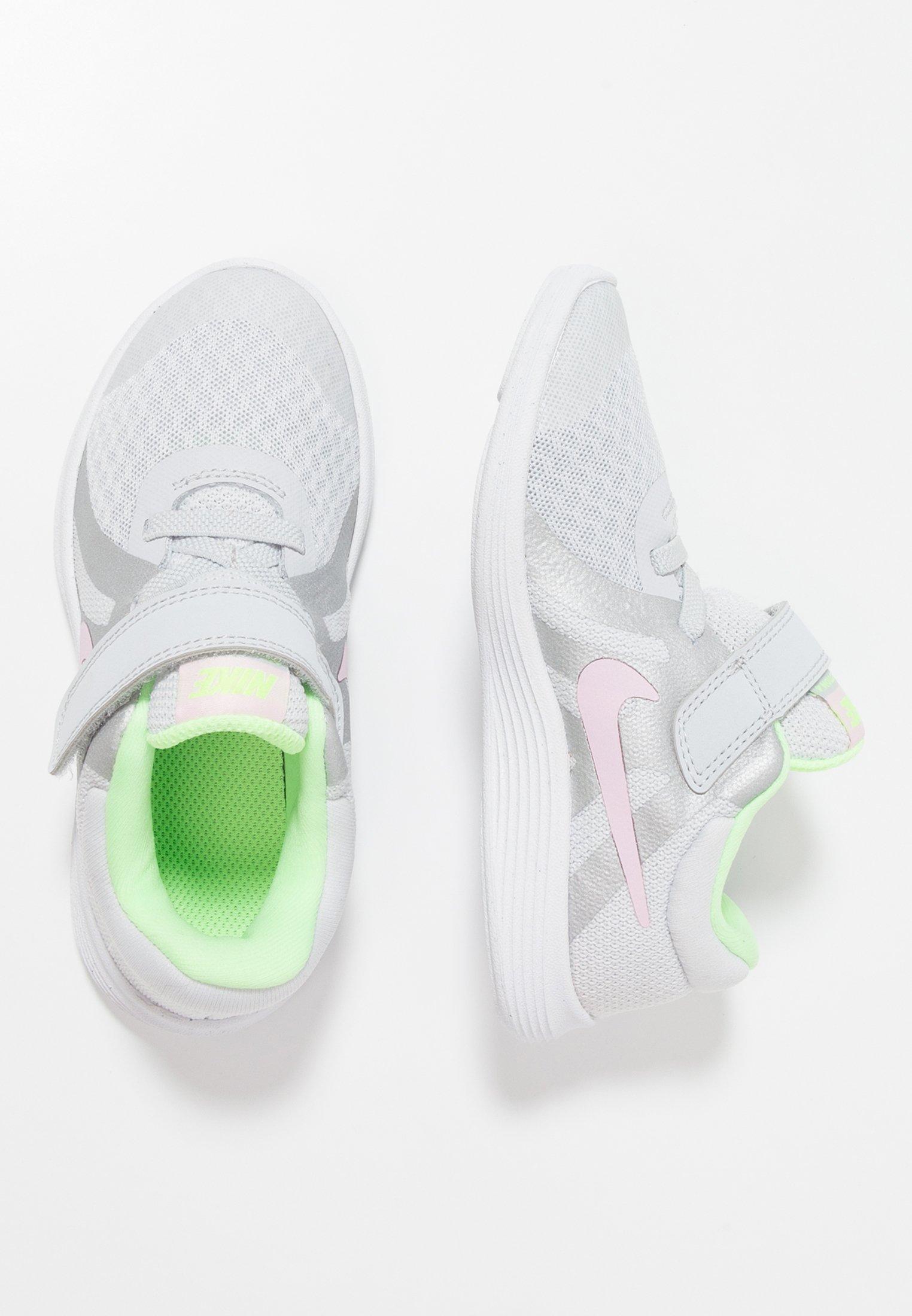 Kids REVOLUTION 4 - Neutral running shoes