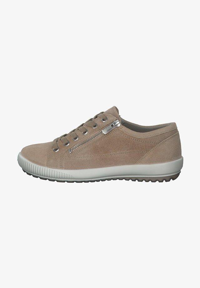 Chaussures à lacets - tasso beige